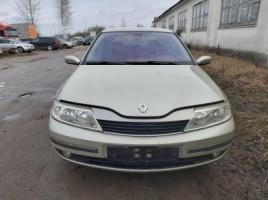 Renault 4, Hečbekas   2