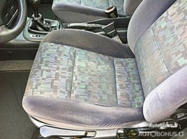 Opel Vectra, Sedanas | 3