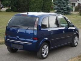 Opel Meriva, 1.8 l., vienatūris | 2