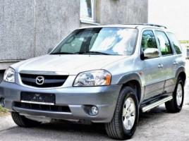 Mazda Tribute, visureigis   0