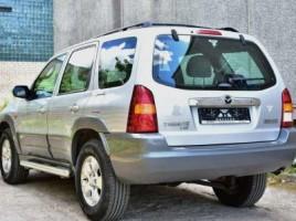 Mazda Tribute, visureigis   3
