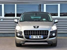 Peugeot 3008 | 2