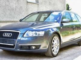 Audi A6, 2.7 l., universalas | 0