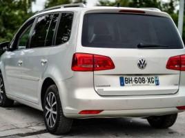 Volkswagen Touran, 1.6 l., vienatūris | 3