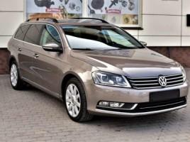 Volkswagen Passat, universalas | 3