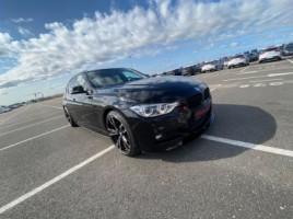 BMW 335, 3.0 l., sedanas   2