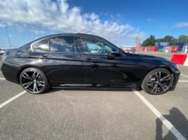 BMW 335, 3.0 l., sedanas   1