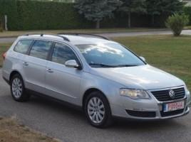 Volkswagen Passat, 2.0 l., universalas | 0