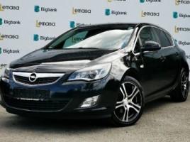 Opel Astra, hečbekas | 0