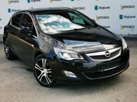 Opel Astra, hečbekas | 2
