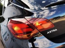 Opel Astra, hečbekas | 3