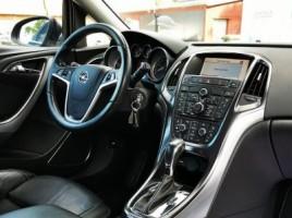 Opel Astra, hečbekas | 1