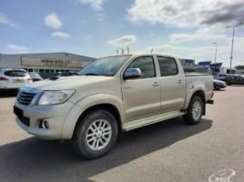 Toyota Hilux, 3.0 l., Внедорожник | 0