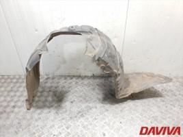 Mazda hečbekas