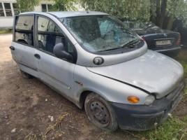 Fiat, Vienatūris   3