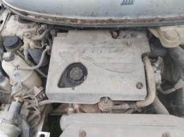 Fiat, Vienatūris   1