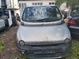 Fiat, Vienatūris   2