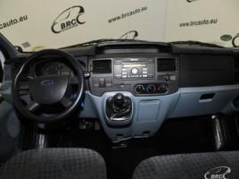 Ford Transit Tourneo 2.2 TDCi, Keleiviniai iki 3,5 t | 2