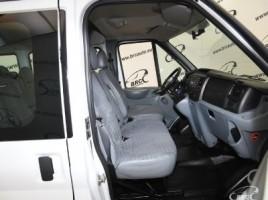 Ford Transit Tourneo 2.2 TDCi, Keleiviniai iki 3,5 t | 3