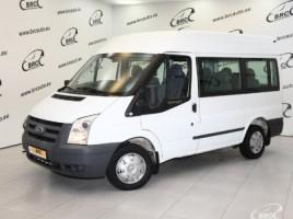 Ford Transit Tourneo 2.2 TDCi