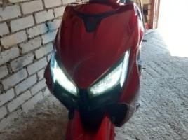 Yamaha, Mopedas/Motoroleris | 1
