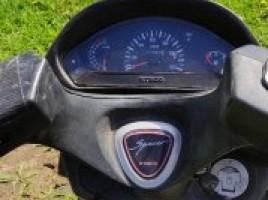 Kymco DJ50, Mopedas/Motoroleris | 2
