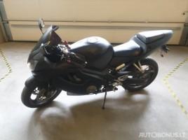 Honda CBR, Super bike   1