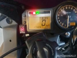 Honda CBR, Super bike   3
