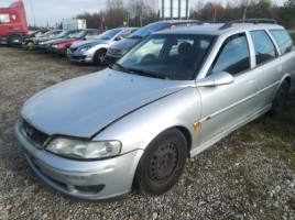 Opel, Universalas   3