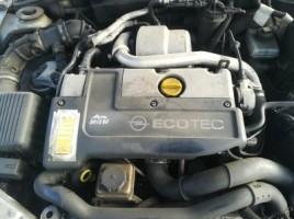 Opel, Universalas   1