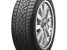 Dunlop DUNL W SP 3D 86H XL Run Flat