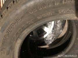 Pirelli Dzipai žieminės padangos   0