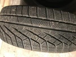 Pirelli Dzipai žieminės padangos   1