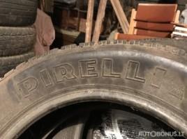 Pirelli Dzipai žieminės padangos   2