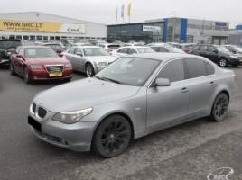 BMW 525, 2.5 l., sedanas | 0