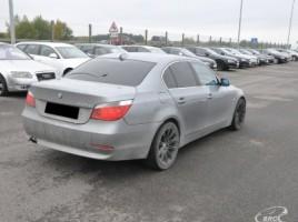BMW 525, 2.5 l., sedanas | 1