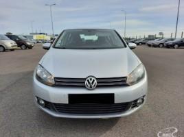 Volkswagen Golf, 1.6 l., hečbekas   3