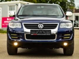 Volkswagen Touareg, 2.5 l., visureigis | 2