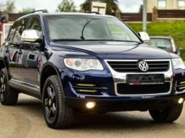 Volkswagen Touareg, 2.5 l., visureigis | 3