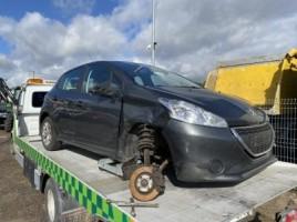 Peugeot 208 | 1