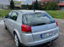 Opel Signum | 1