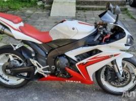 Yamaha R1, Supermoto   3