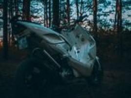 Yamaha Aerox, Mopedas/Motoroleris | 3