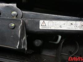 Renault 4, Vienatūris | 3