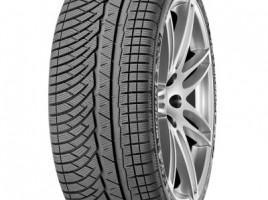 Michelin MICH PiAlpPA4 100V(*)MO XL(ASY žieminės padangos | 0