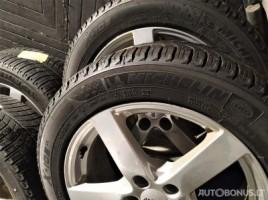 Michelin Michelin X-Ice XI3 žieminės padangos | 2