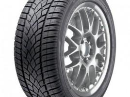Dunlop 215/60R17  (+370 690 90009) žieminės padangos | 0