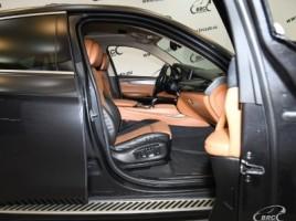 BMW X6, 3.0 l., visureigis | 3