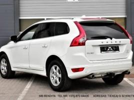 Volvo XC60, 3.2 l., visureigis | 3