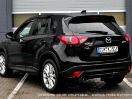 Mazda CX-5, 2.2 l., visureigis | 3